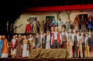Les Miserables 2013